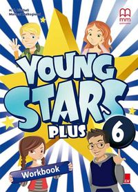 EP 6 - YOUNG STARS PLUS 6 WB