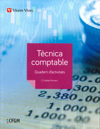 GM - TECNICA COMPTABLE QUAD (CAT)