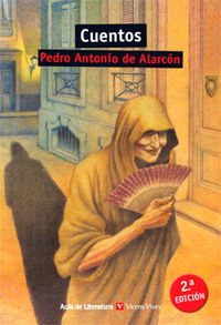cuentos de pedro a. de alarcon - Francesc Anton Garcia / Manuel Otero Toral / Joan Estruch Tobella
