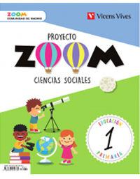 EP 1 - CIENCIAS SOCIALES (+ACT BIENVENIDA) - ZOOM (MAD)