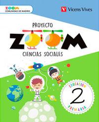 EP 2 - CIENCIAS SOCIALES (MAD) - ZOOM