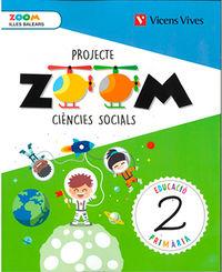 EP 2 - CIENCIES SOCIALS (BAL) - ZOOM