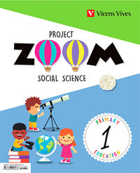 EP 1 - SOCIAL SCIENCE (+CD +WELCOME) - ZOOM