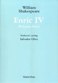 ENRIC IV (1 PART) (RUST)