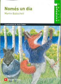Nomes Un Dia (val) - Martin Baltscheit