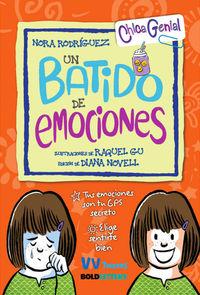 BATIDO DE EMOCIONES, UN