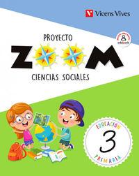 EP 3 - CIENCIAS SOCIALES - ZOOM