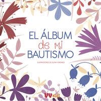 ALBUM DE MI BAUTISMO, EL