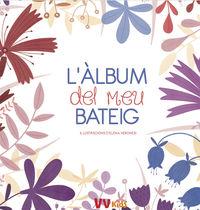 L'ALBUM DEL MEU BATEIG