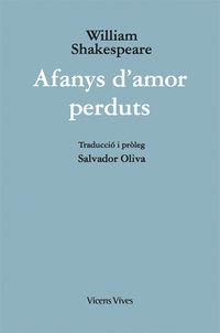 AFANYS D'AMOR PERDUTS