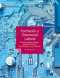 GM - FOL SECTOR ELECTRICO Y ELECTRONICA SEPARATA