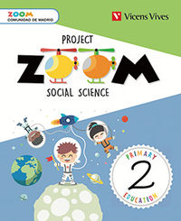 EP 2 - SOCIAL SCIENCE (+CD) (MAD) - ZOOM