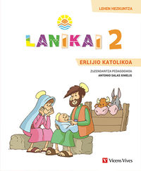LH 2 - ERLIJIOA - LANIKAI