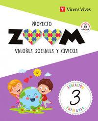 EP 3 - VALORES SOCIALES Y CIVICOS - ZOOM