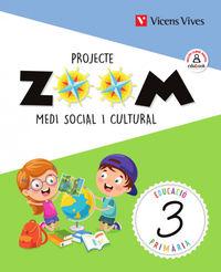 EP 3 - MEDI SOCIAL I CULTURAL (CAT) - ZOOM