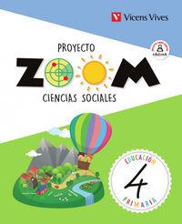 EP 4 - CIENCIAS SOCIALES - ZOOM