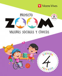 EP 4 - VALORES SOCIALES Y CIVICOS - ZOOM