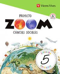 EP 5 - CIENCIAS SOCIALES - ZOOM
