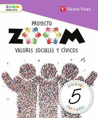 EP 5 - VALORES SOCIALES Y CIVICOS (AND) - ZOOM