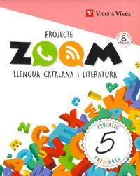 EP 5 - LLENGUA (CAT) - ZOOM