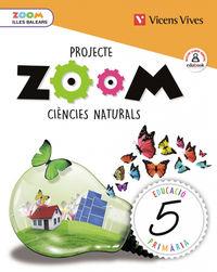 EP 5 - CIENCIES NATURALS (BAL) - ZOOM