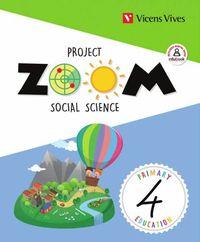 EP 4 - SOCIAL SCIENCE - ZOOM