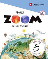 EP 5 - SOCIAL SCIENCE - ZOOM
