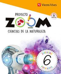 EP 6 - CIENCIAS NATURALES - ZOOM
