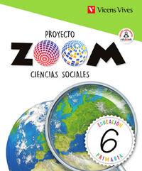 EP 6 - CIENCIAS SOCIALES - ZOOM