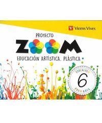 EP 6 - PLASTICA - ZOOM