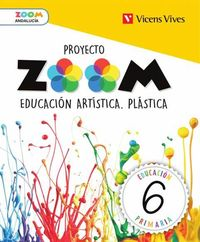 ep 6 - plastica (and) - zoom - Aa. Vv.