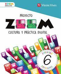 EP 6 - CULTURA Y PRACTICA DIGITAL (AND) - ZOOM