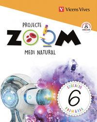 EP 6 - MEDI NATURAL (CAT) - ZOOM