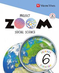 EP 6 - SOCIAL SCIENCE - ZOOM