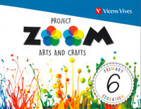 EP 6 - PLASTICA (INGLES) ARTS AND CRAFTS - ZOOM