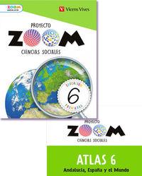 EP 6 - CIENCIAS SOCIALES (AND) (+ATLAS) (+KEY CONCEPTS) - ZOOM