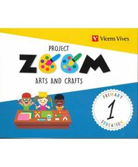 Ep 1 - Arts And Crafts (and) - Zoom - Aa. Vv.