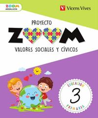 EP 3 - VALORES SOCIALES Y CIVICOS (AND) - ZOOM