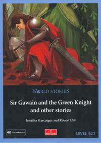 WS (B2) - SIR GAWAIN AND THE GREEN KNIGHT