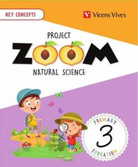 EP 3 - NATURAL SCIENCE KEY CONCEPTS - ZOOM
