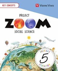 EP 5 - SOCIAL SCIENCE KEY CONCEPTS - ZOOM