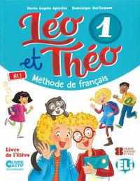 EP 5 - FRANCES (AND) - LEO ET THEO 1