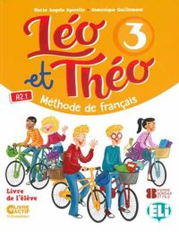EP 6 - FRANCES (AND) - LEO ET THEO 3