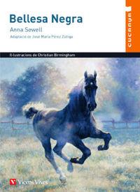 Bellesa Negra - A. Sewell