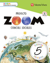 EP 5 - CIENCIAS SOCIALES (MAD) - ZOOM