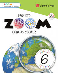 EP 6 - CIENCIAS SOCIALES (MAD) - ZOOM