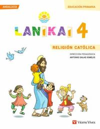 EP 4 - RELIGION (AND) - LANIKAI