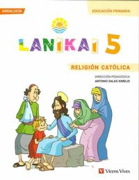 EP 5 - RELIGION (AND) - LANIKAI