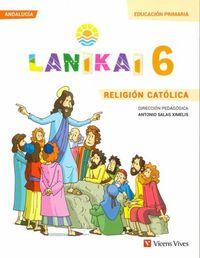 EP 6 - RELIGION (AND) - LANIKAI