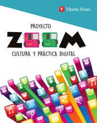 Ep - Cultura Y Practica Digital - Zoom - Aa. Vv.
